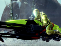Destiny Guide: How To Unlock Lysander's Cry Sparrow
