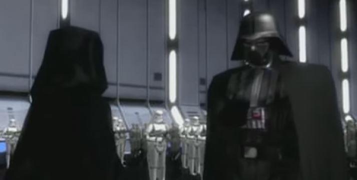 Top 10 Star Wars Video Games (Redux)