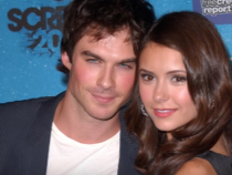 Nina Dobrev Rejects 'The Vampire Diaries' Season 8 As Comeback Hints Damon's Death