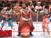 The New Day still remains as the longest reigning WWE Tag Team Champions of 2016.