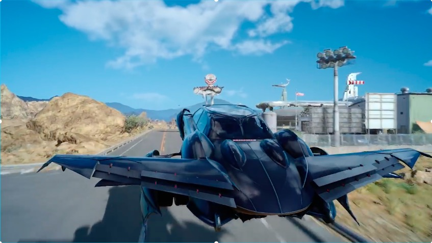 Final Fantasy XV Guide: How To Farm AP When AFK Or While Sleeping