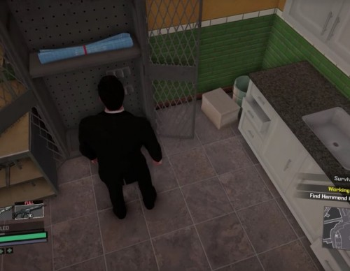 Dead Rising 4 Guide: Key Locations Of Safe Rooms And Lockers In Old Town