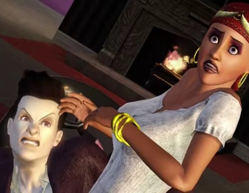 The Sims 4 Update: Supernatural DLC Coming Soon? Vampires Found Within Game Code