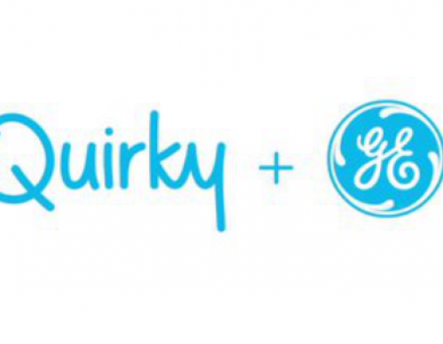 Quirky GE Wink