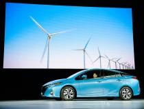 2017 Toyota Prius Prime: Everything You Need To Know