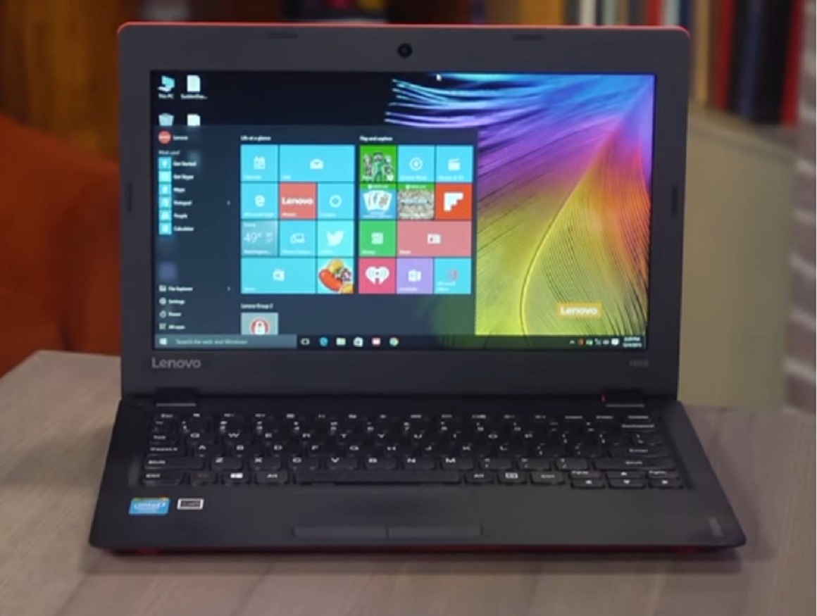 Lenovo Ideapad 100S: A workhorse laptop for the budget-minded