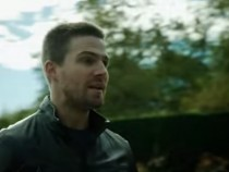Arrow Crossover With Supernatural