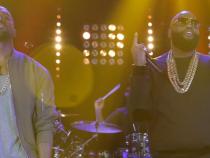 Kanye West's Psychotic Breakdown Fake; Rick Ross Says Rapper 'Played' Everyone