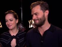 Jamie Dornan and Dakota Johnson Split Rumors True? 'Fifty Shades Darker' Couple Fighting Over Amelia Warner's 3rd Pregnancy?