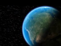 Pangea Breakup Likely Thinned Earth's Crust