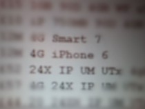 4G iPhone 6 Pops Up On UK Carrier Documents
