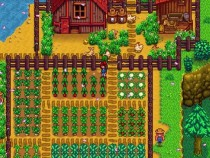 Stardew Valley Guide: How To Upgrade Your Farm