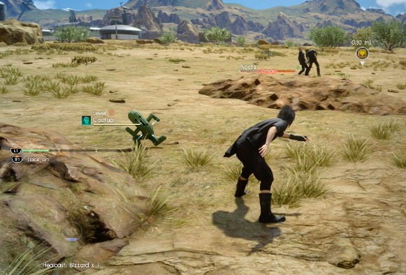 Final Fantasy XV Guide: Here's Why You Should Hunt Cactuars Early-Game