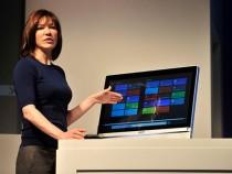 Amy Hood will take over as Microsoft's CFO.