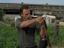 'The Walking Dead' Season 7, Episode 9 Spoilers