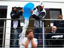 Ice Bucket Challenge, All For ALS Awareness, NCAA Honors The Man Who Started It All