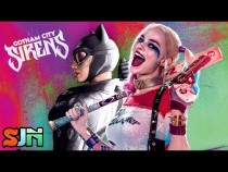 WB Montereal Announces Cancellation Of Suicide Squad Game; New Batman Game Incoming