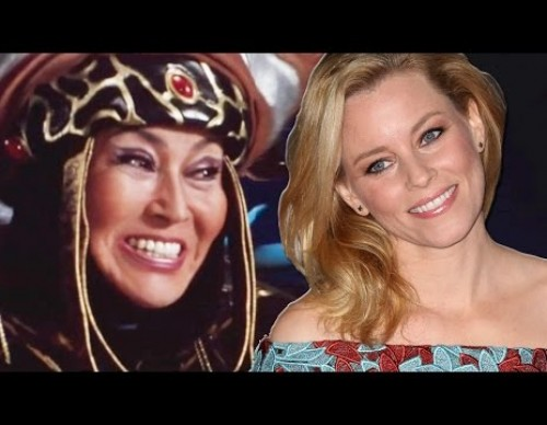 Elizabeth Banks To Play Power Rangers Movie Villain
