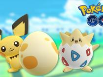 Pokemon Go Update: Baby Pokemon Available In The Wild?