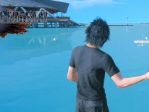 Final Fantasy XV Guide: How To Fish Like A Pro