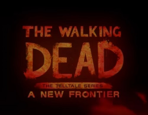 The Walking Dead: A New Frontier came out on December 20, 2016