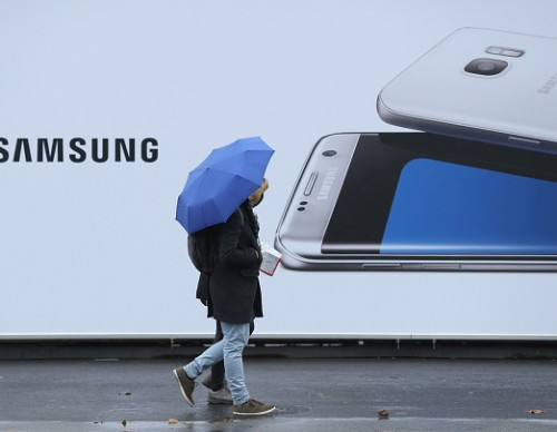 Samsung Galaxy S8 New Rumors: December Roundup For Upcoming Flagship
