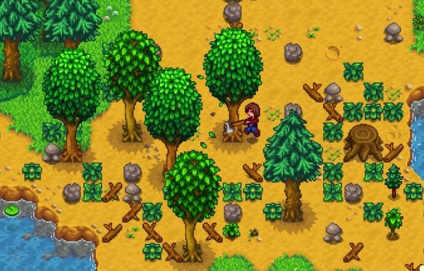 Stardew Valley Guide: Tools, Upgrades, Requirements, And Abilities