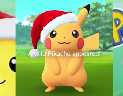 Pokemon Go Update: More Limited Edition Pikachu Arriving Soon?