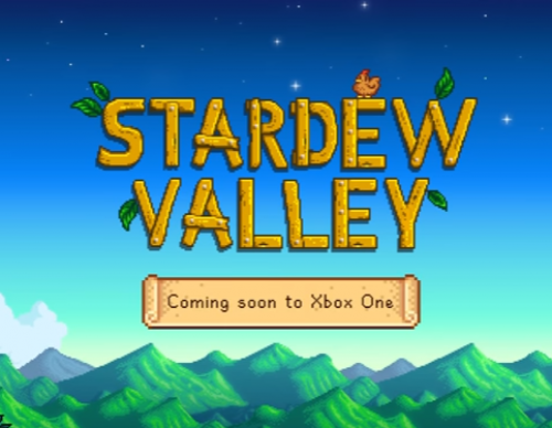Stardew Valley Update: Consoles To Receive Patch To Solves Bug Issues