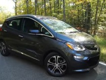 Chevrolet Releases First Batch Of Bolt EVs