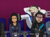 'Yuri!!! On Ice' Episode 11 Recap, Episode 12 Spoilers