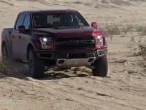 2017 Ford F-150 Raptor Tested: Confirms All The Hype