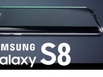 Samsung Galaxy S8 - 6GB RAM, 256GB Storage and Snapdragon 835 (Rumors)