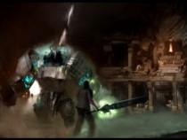 Final Fantasy XV Gilgamesh