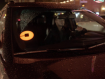 Meet Uber Beacon: A New Color-Coded Gadget That Helps You Find Your Ride