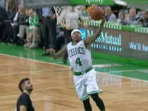NBA Trade Rumors: Isaiah Thomas To Kings, Celtics Sending Five Players To Kings To Acquire Gay, Lawson and Cauley-Stein?