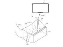 Nintendo Patent Shows VR Headset for Switch