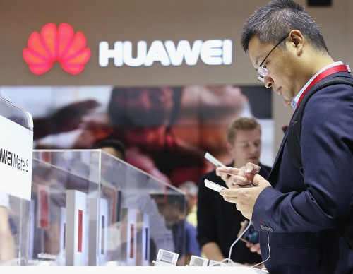 The Huawei Mate 9 Will Be Launched On Jan. 6 According to Rumors