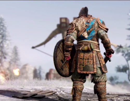 For Honor Guide to Peacekeeper and Shoguki Classes