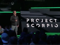 Why The 'Xbox Project Scorpio' Might Not Compete Against 'PlayStation 4 Pro'?