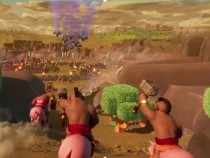 Clash Of Clans December Update Release Date Delayed? Mobile Game May Soon Be VR Compatible