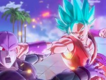 Dragon Ball Xenoverse 2 DLC Update: Pack 1 Will Include Frost And Cabba, New Quests And More