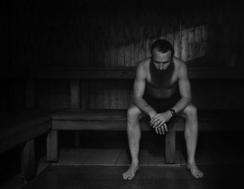 Want To Reduce Dementia Risks? Visit The Sauna Often, Study Suggests
