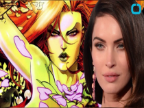 Megan Fox to Portray Batman Villainess?