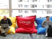 Google I/O developers conference