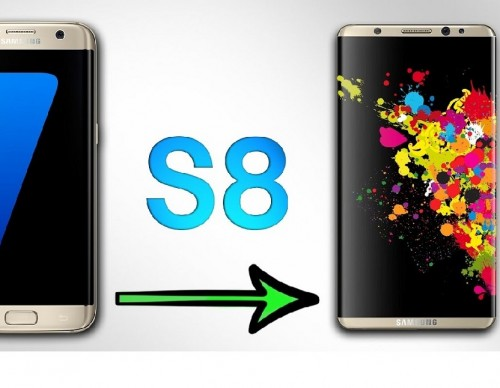 The Samsung Galaxy S8 Will Be Huge!