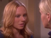 Days Of Our Lives Nicole's Frustration
