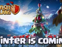 Here Are The First Sneak Peeks For Clash Of Clans Winter Update