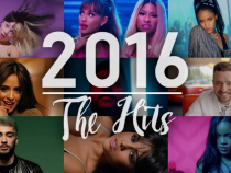 Google Unveils 2016's Most Searched Songs, Is Your Favorite Artist Included?