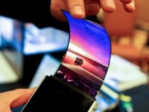 LG Supplying Apple, Google and Microsoft with Foldable Screens